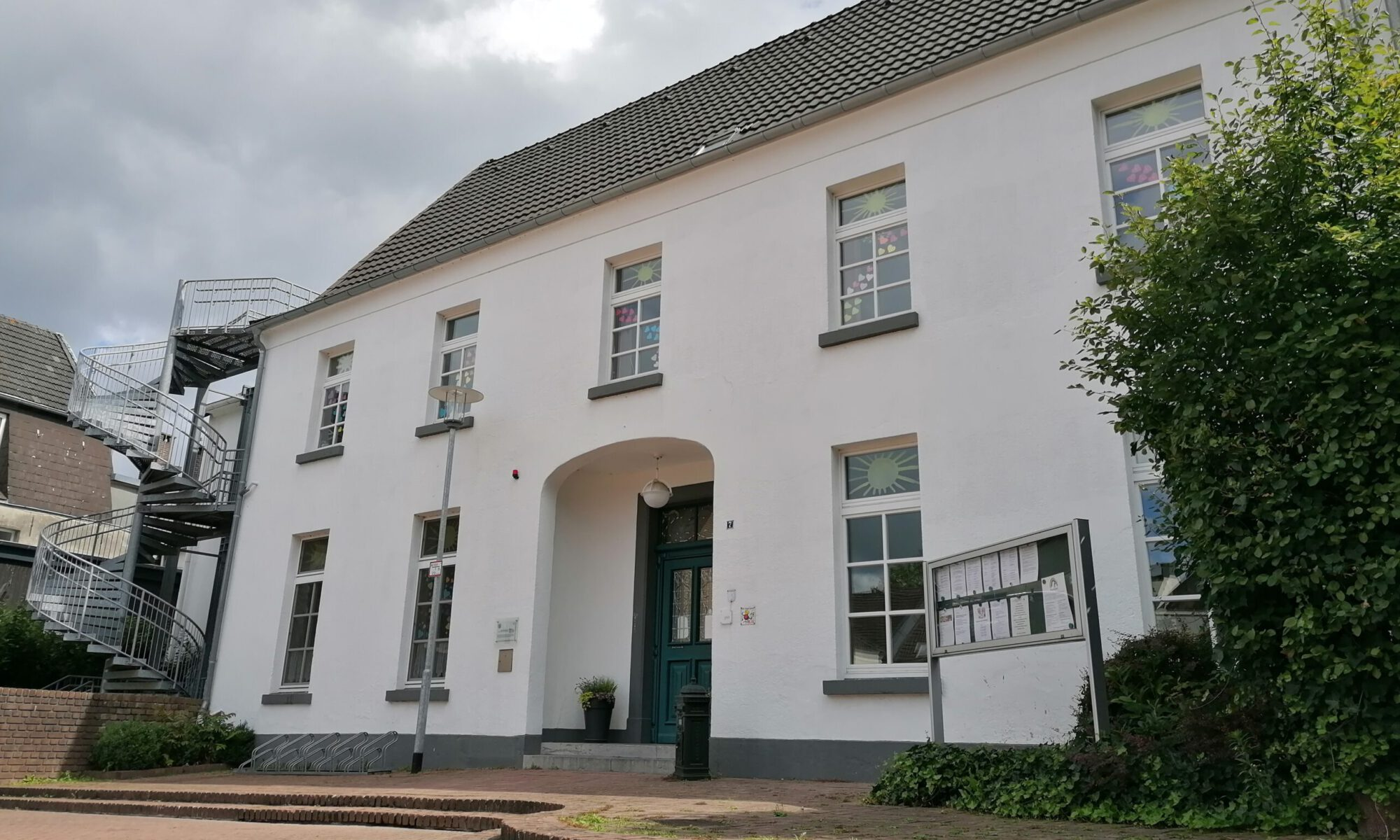 Familienzentrum Brigittenheim